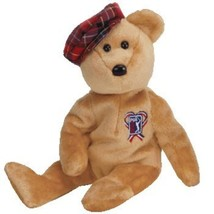 Ty Beanie Baby - ChariTee The PGA Golf Tour Bear (2004) - $13.49