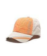 Tommy Hilfiger Kids Logo Baseball Cap Orange/Beige (4 - 7 Years)  Hat Ad... - $24.99