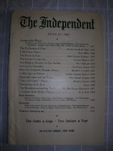 1901 ROBERT FROST 3rd nat'l appearance QUEST of... - $1,200.00