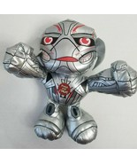 "Marvel Talking Plush Age of Ultron Avengers Silver Stuffed Doll 8"" - $12.60"
