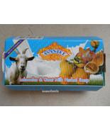 135g. Thai Herbal Soap Lakoocha & Goat Milk Skin Lightening Anti Wrinkle... - $7.99