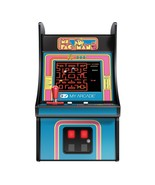 My Arcade Ms Pac man Micro Player - $51.00