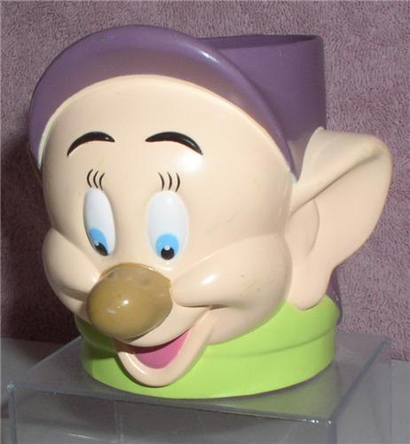 Disney Dopey from Snow White and the seven Dwarfs mug