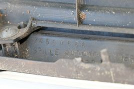 09 10 11 12 Mitsubishi Galant Front Upper Radiator Hood Grill Mesh Chrome image 12