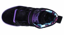 Osiris Raider Womens RAIDER Sneakers Purple and Black 5 B(M) US image 7