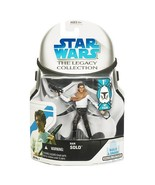 1ST DAY ISSUE HAN SOLO LEGACY COLLECTION STAR WARS - $21.29