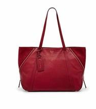 New Fossil Women Gwen Large Leather Tote Bags Variety Colors - $199.99