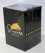 Parelli Success Series (10 Dvd Box Set) with Booklets [DVD-ROM] Pat Pare... - $262.23