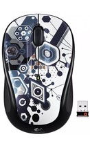 LOGITECH M325 Wireless MOUSE NEW with Designed-For-Web Scrolling - Fusio... - $1.427,24 MXN