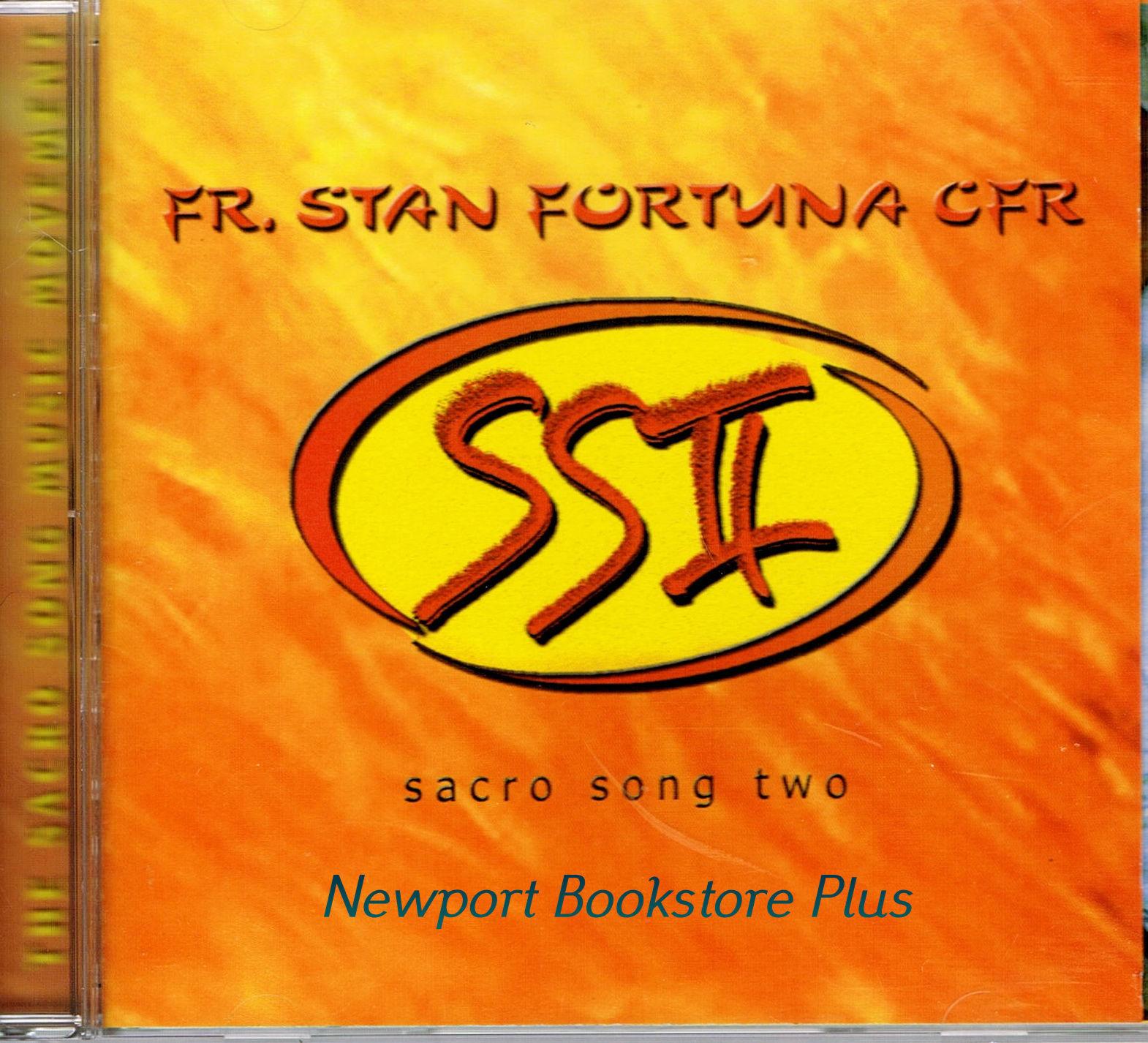 Sacro song ii by fr stan fortuna c.f.r