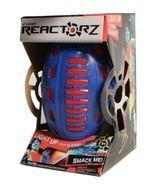 Reactorz Light Up Micro Football Light Up Your Game New - $15.79