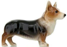 Hagen Renaker Dog Welsh Corgi Ceramic Figurine image 9