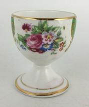 Royal Albert Albany Green Egg Cup - $25.00