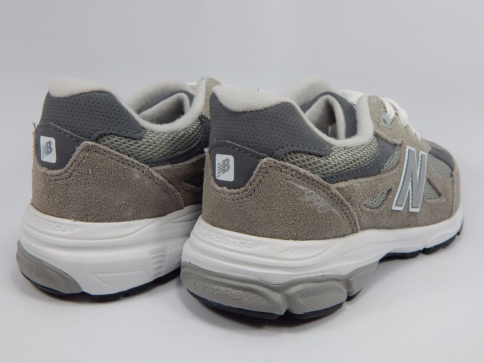 MISMATCH New Balance 990 Boy's Youth Athletic Shoes Size 4 M Left & 3.5 M Right