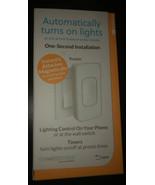 Switchmate Rocker Wireless Smart Switch White RSM001W  - $29.69