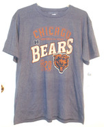 NFL Team Apparel Mens Chicago Bears Monsters of the Midway T-Shirt Sz Lg... - $12.99