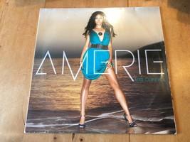 "2007 AMERIE ""TAKE CONTROL"" VINYLE 30.5cm UNIQUE RECORD - £2.99 GBP"