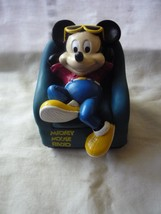 Vintage Mickey Mouse sitting in a chair AM radio - $12.00