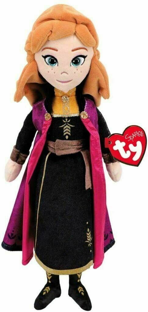 Primary image for Disney Frozen 2 Anna Plush Doll