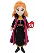 Disney Frozen 2 Anna Plush Doll - $24.99