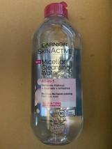 Garnier SkinActive Micellar Cleansing Water *NEW* ii1 - $9.99