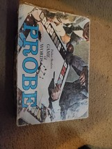 Vintage Parker Brothers Probe Game of Words Board Game 1964  - $10.00