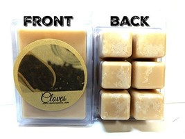 Cloves - 3.2 Ounce Pack of Soy Wax Tarts - Scent Brick -Wickless Candle ... - €3,49 EUR