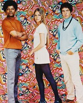 The Mod Squad 8X10 Color Photo 16x20 Canvas Giclee - $69.99