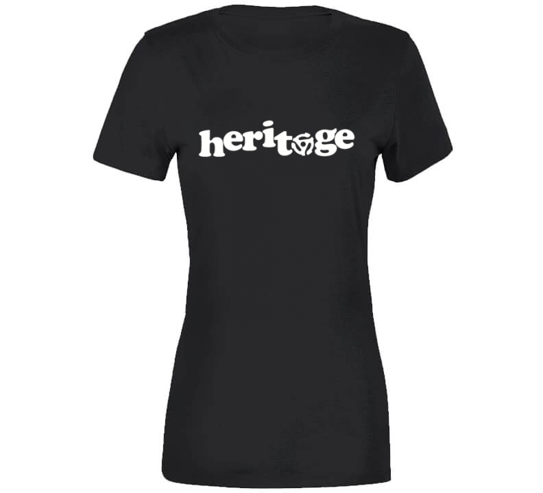 Heritage Signature - Ladies Tee T Shirt