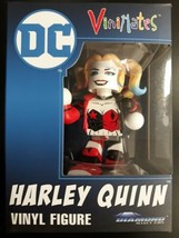Vinimates DC Comics Harley Quinn Vinyl Figure - $11.99