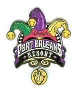 Disney WDW Port Orleans Dangle Resort  pin/pins - $42.44