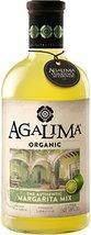 Agalima Organic Authenic Margarita Drink Mix, All Natural, 1 Liter 33.8 Fl Oz Gl image 2
