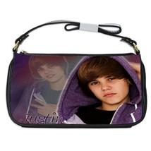 JUSTIN BIEBER Shoulder Clutch Bag/Handbag/Purse - $20.99