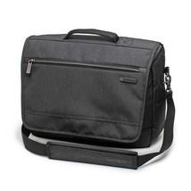 Samsonite Modern Utility Laptop Messenger Bag, Charcoal Heather, One Size - $992,84 MXN