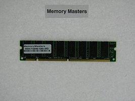 MEM-7120/40-128S 128MB Memory for Cisco 7100 Series (MemoryMasters)