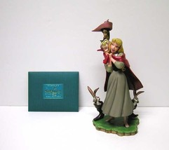 Sleeping Beauty Walt Disney Classic Collection WDCC  Limited Ed Porcelain - $478.92
