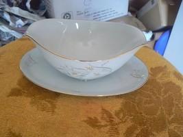 Eschenbach (Baronet) gravy with under plate (Pandora) 1 available - $14.26