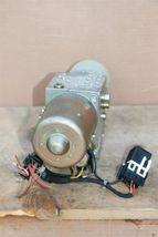 Mercedes W170 SLK320 SLK 430 Convertible Top Hydraulic Pump Motor A1708000030 image 3