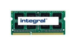 Integral DDR3-1600 Barrette mémoire SODIMM CL11 2 Go  - $48.48
