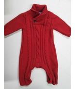 Kapital K long sleeve sweater knit pant set SIZE 3-6 MONTHS - $9.85
