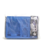 Star Wars R2-D2 | Silicon ICE CUBE TRAY Molds | Jello Candy Chocolate Cr... - $15.79