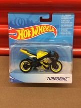 HOT WHEELS MOTORCYCLE Series X4221 Full Set Lot Of 6 - $54.44