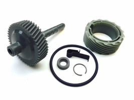 700R4 Chevrolet 44 & 15 Tooth speedometer gear w clip, seal, o-ring, & s... - $34.55