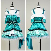 Love Live!Kotori Minami R 751 Cosplay Costume Uniform Sparkling Dress - $79.99+