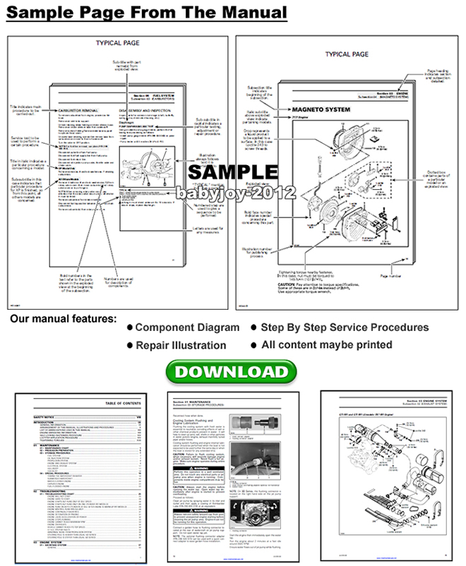 LOTUS ELISE 2001 - 2009 OEM FACTORY SERVICE REPAIR SHOP MANUAL IN PDF DOWNLOAD