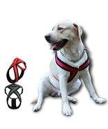 NACOCO Dog Harness Pet Walking Harness with Comfortable Fleece Padded (M... - $16.83