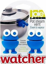 MSC International 49033 Joie Pot Watcher Steam Vents 2 Pack assorted colors - $268,37 MXN