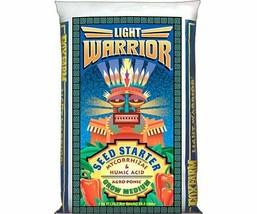 FoxFarm FX14023 Light Warrior Soilless Seed Germinator Starter Mix 1 Cub... - $39.01