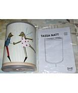IKEA Tassa Natt Wall Night Sconce Lamp Frog Fairies - $15.79