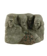 Sideshow Universal Studios Monsters Classic Monster Mountain Polystone F... - $98.01
